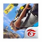 Free Fire: 3volution Mod Apk v1.51.2