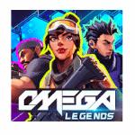 Omega Legends Mod Apk v1.0.68