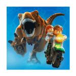 LEGO Jurassic World Mod Apk v2.0.1.18