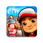 Subway Surfers Little Rock Mod Apk (Unlimited Coins/Keys) v2.4.0