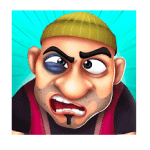 Scary Robber Home Clash Mod Apk (Unlimited Coin) v1.3.1