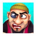 Scary Robber Home Clash Mod Apk v1.0.1