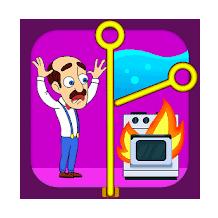 Homescapes Mod Apk (Unlimited Stars) v4.2.2
