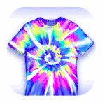 Tie Dye Mod Apk (Unlimited Money) v1.3.3