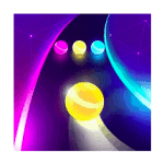 Dancing Road Mod Apk (Unlimited Lives) v1.6.2