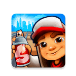 Subway Surfers Little Rock