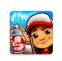 Subway Surfers Little Rock Mod Apk (Unlimited Coins/Keys) v2.4.1