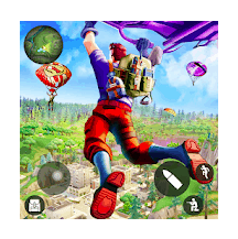 Cover Hunter Mod Apk (Unlimited Money) v1.4.85