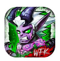 War For Kingship Mod Apk v1.0.0