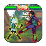 Ninja Moba Mod Apk v5.0.1