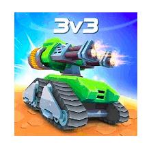 Tanks A Lot Mod Apk  (Unlimited Ammo) v2.60