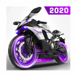 Speed Motor Dash Mod Apk v1.1.0