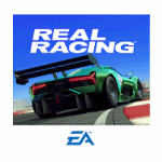 Real Racing 3 Mod Apk (Money/Gold) v8.6.0