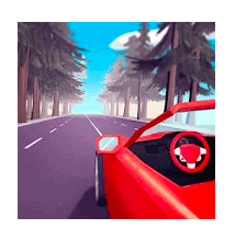 Fast Driver 3D Mod Apk v0.1