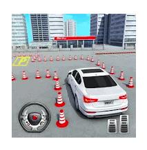 Car Driving Parking New Game 2020 Mod Apk v3.75