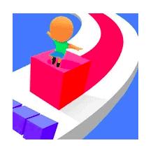 Cube Surfer Mod Apk (Unlimited Gems) v2.4.0