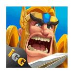 Lords Mobile Mod Apk + Data (Auto Battle/VIP 15) v2.26