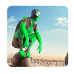 Rope Frog Ninja Hero Mod Apk (Unlimited Money) v1.3.2
