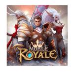 Mobile Royale Mod Apk (God Mode, High Damage) v1.18.0
