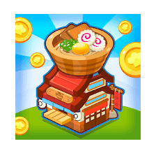 Restaurant Paradise Mod Apk (Unlimited Money) v1.11.1