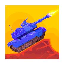 Tank Stars Mod Apk (Unlimited Money) v1.5.0