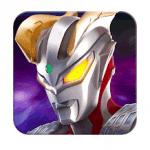 Ultraman Legend of Heroes Mod Apk + Data v1.0.0
