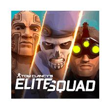 Tom Clancy's Elite Squad Mod Apk (Always Critical Hit)  v1.3.1