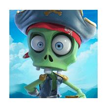 Zombie Castaways Mod Apk (Unlimited Money) v4.12.1