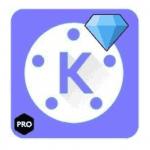 Kinemaster Diamond Mod Apk (Tanpa Watermark) v4.12