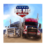 Big Rig Racing Mod Apk (Always Win) v6.3.0.136