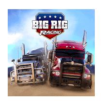 Big Rig Racing Mod Apk (Always Win) v6.3.0.136