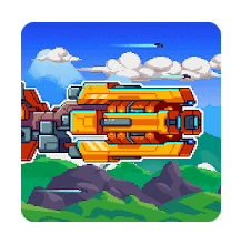 Idle Space Tycoon Mod Apk (Unlimited Money) v1.4.0