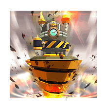 Ground Driller Mod Apk (Unlimited Money) v1.2.9