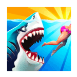 Hungry Shark World Mod Apk (Unlimited Money) v4.0.6