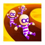 Escape Masters Mod Apk (Unlimited Money) v1.5.2