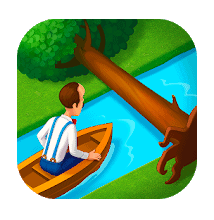 Gardenscapes Mod Apk (Unlimited Stars) v4.6.0