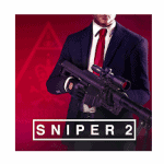 Hitman Sniper 2 Mod Apk (Unlimited Money/Ammo) v0.1.5