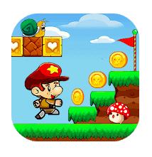 Bob's World Mod Apk (Unlimited Coins/Tanpa Iklan) v1.199