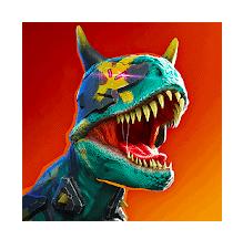 Dino Squad Mod Apk + Data v0.9