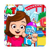 My Town ICEME Amusement Park Free Mod Apk v1.01