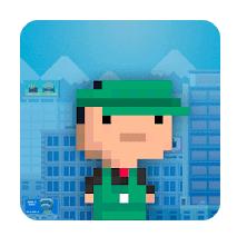 Tiny Tower Mod Apk (Free Shopping) v3.11.1