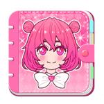 Lily Diary Mod Apk (Free Shopping) v1.0.8