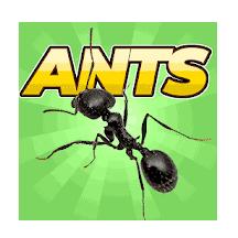Pocket Ants Mod Apk (Unlimited Money) v0.0573