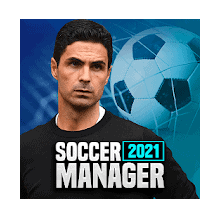 Soccer Manager 2021 Mod Apk (Tanpa Iklan) v1.1.0