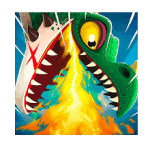 Hungry Dragon Mod Apk  (Unlimited Money) v3.10