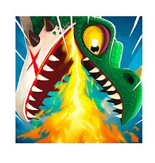 Hungry Dragon Mod Apk  (Unlimited Money) v3.6
