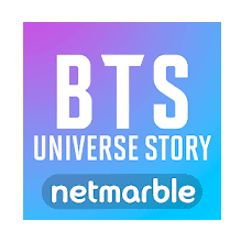 BTS Universe Story Apk v1.0.2