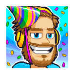 PewDiePie's Tuber Simulator Mod Apk (Unlimited Money) v1.62.0
