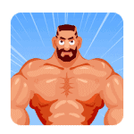 Tough Man Mod Apk (Unlimited Money) v1.12