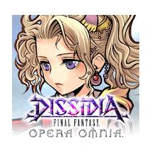 Dissidia Final Fantasy Opera Omnia Mod Apk v1.42.1